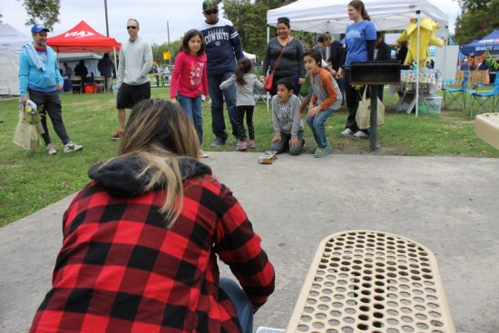Solar Fest kids activities