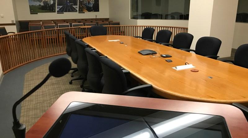 (Image) board room