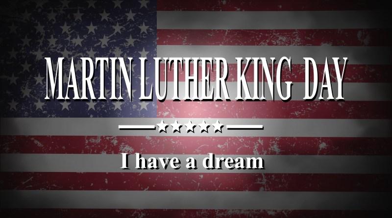 (Image) MLK Day
