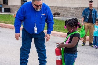 Fire Safety with SciGirls