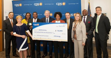 (Image) Check Presentation CPS Energy