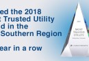CPS Energy named Most Trusted Utility Brand in U.S. Southern Region for 2018