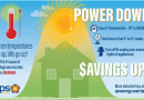 (Image) power down save up