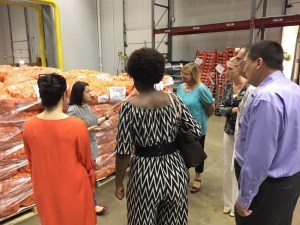 San Antonio Food Bank