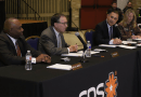 (Image) Citizens Address Board in Public Input Session