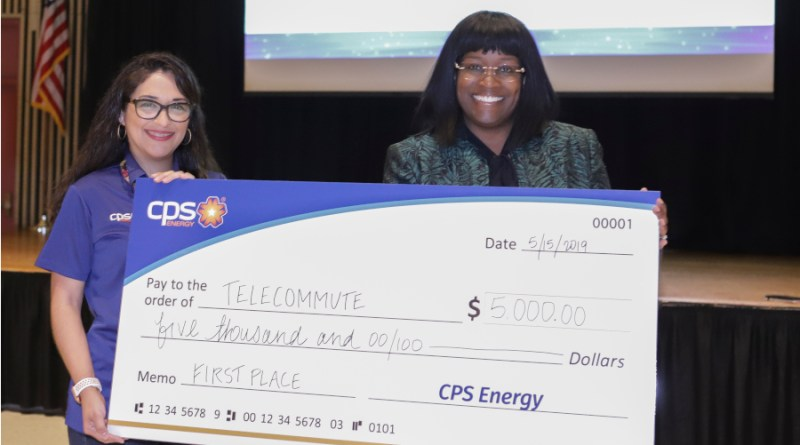 CPS Energy innovation contest drawing rapid development of solutions