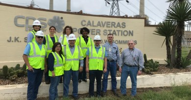 From Bexar County to Bay City, Citizens Advisory Committee gets deeper dive into energy business