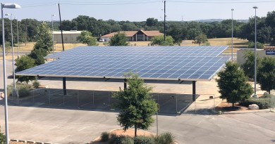 Big Sun Community Solar helps fulfill customer's dream