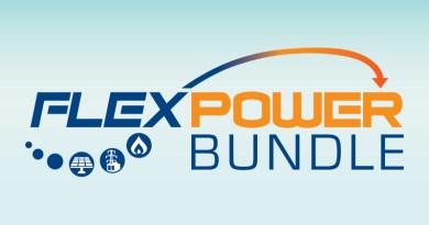 (Image) Flex Power Bundle