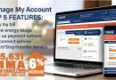 Manage my account top 5 features