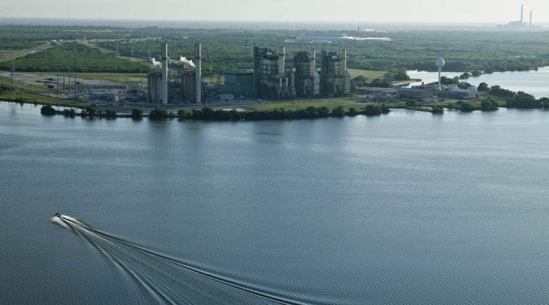 Braniq Power Plant