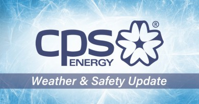 Weather & Safety Update
