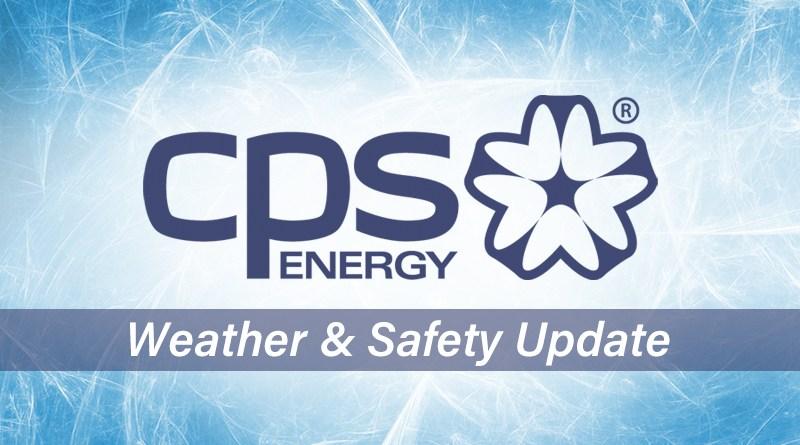 Weather & Safety Update