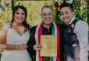 Nancy Tabares wedding photo