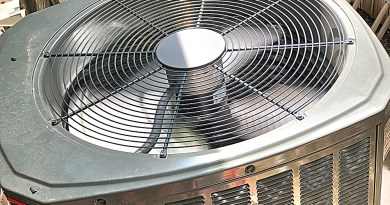 Condition your AC system, not to overwork