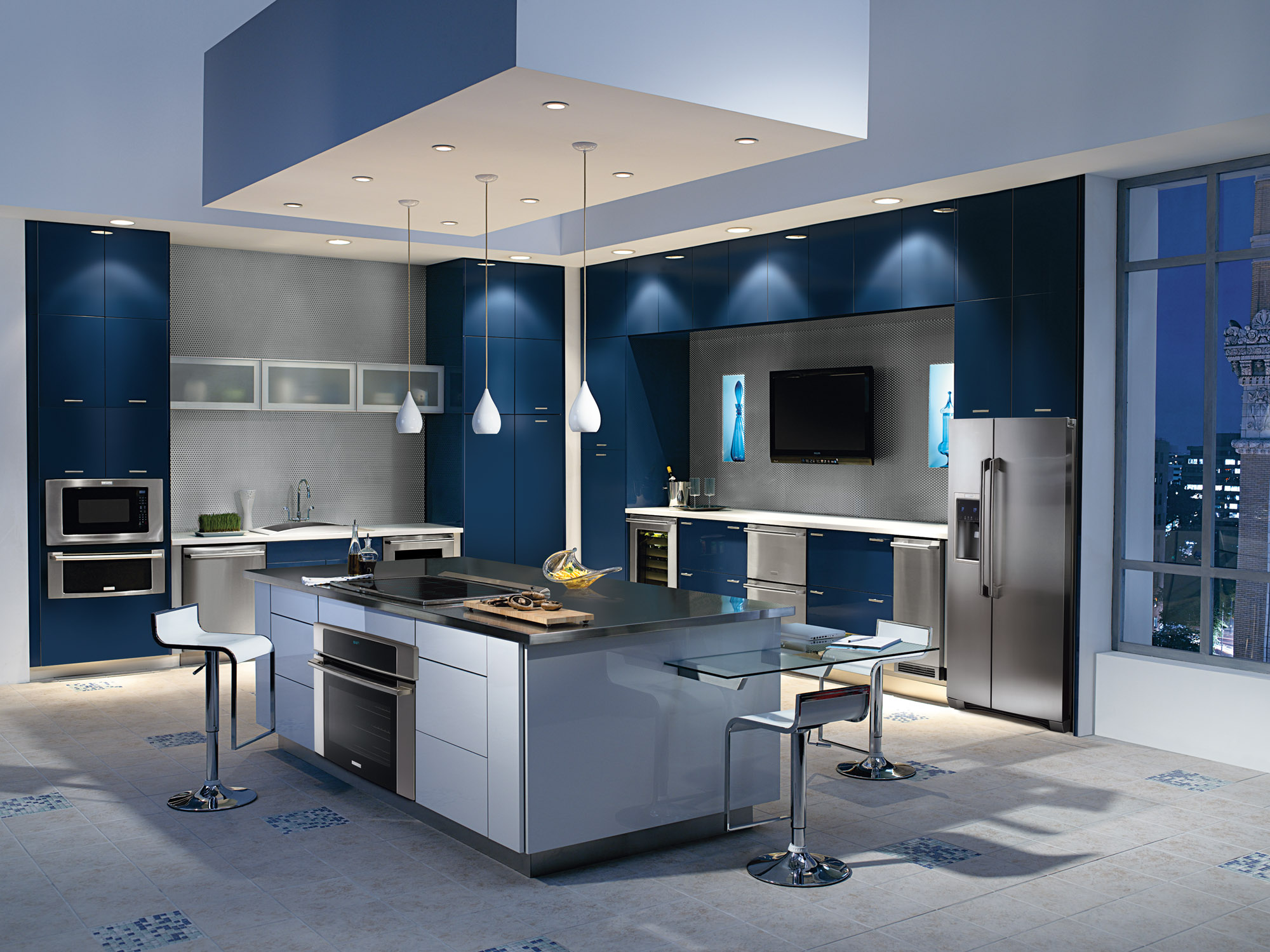 Electrolux Partners With Designer Elaine Griffin To Dish