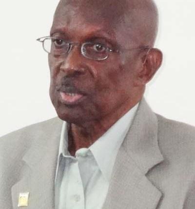 Mayor Hamilton Green 21