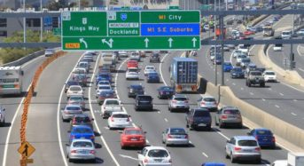 Our congested country – getting in the fast lane
