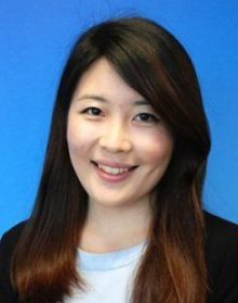 Joy Shi, Managerm Management Consulting