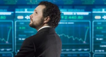 Beware the algorithmic contagions lurking in our financial markets