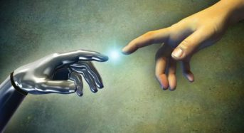 The convergence of human and machine decision making: in sync or diametrically opposed?