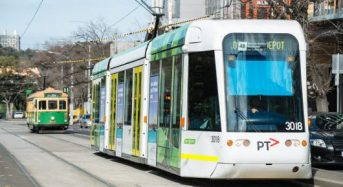 Melbourne 2030 – Rethinking transport models to put the customer first