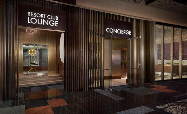 Aria Elevates Guest Experience With Debut Of Resort Club