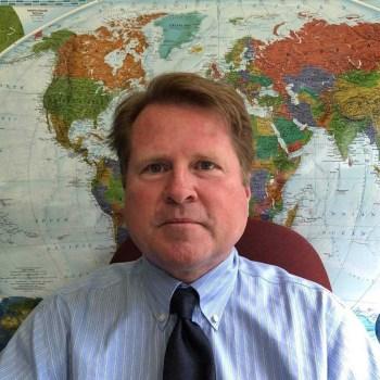 Dr. Stephen Latham, PhD
