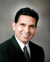 An image of Superintendent Al Mijares