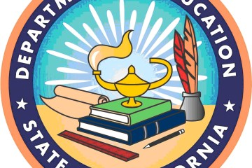 California Department of Education Logo