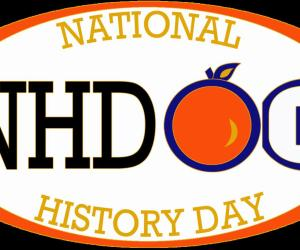 National History Day OC Logo