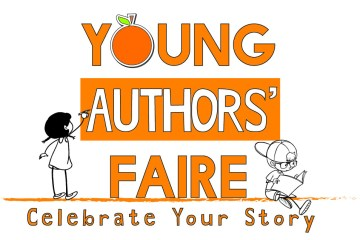 Young Authors' Faire Logo