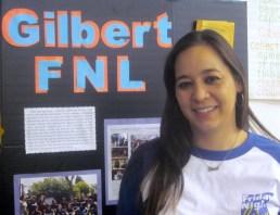 FNL advisor Nikki Resch
