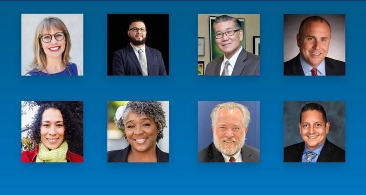 Colloquium featured speakers