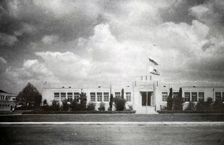 Garden Grove High School
