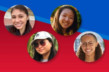 Bank of America Student Leaders