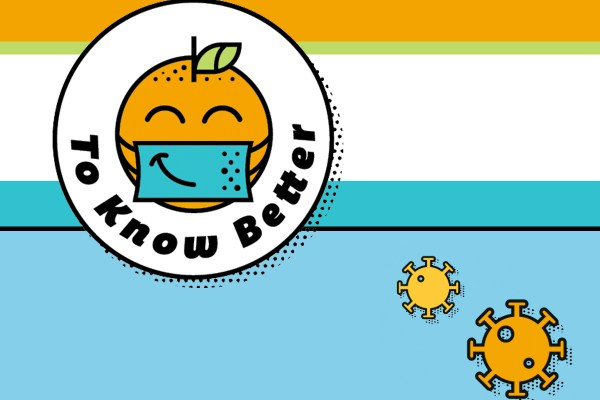 To Know Better logo