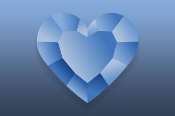 Kindness heart logo