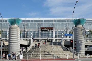 Long Beach Convention and Events Center