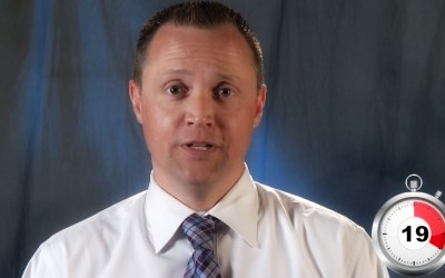 OCDE Director of Support Services Gary Stine