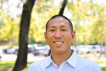 An image of OCDE staff member Steven Kim