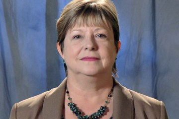 An image of OCDE CTEp Senior Director Diana Schneider