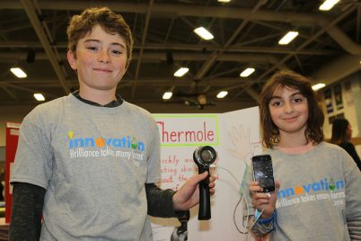 Irvine and Tustin students showcase their 'Astounding