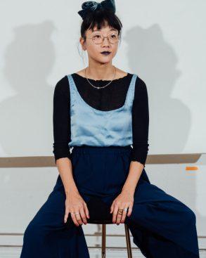 Christine Sun Kim