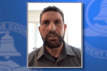 Video image of Al Mijares