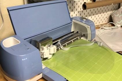 cricut printer