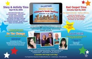 OC Children's Book Festival