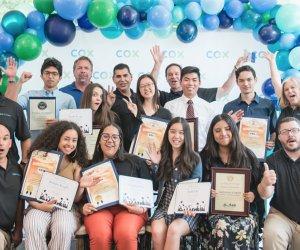 Cox Charities Scholarships