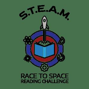 S.T.E.A.M. reading challenge