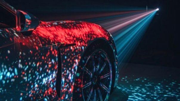 Taycan Turbo, 2020, Porsche AG